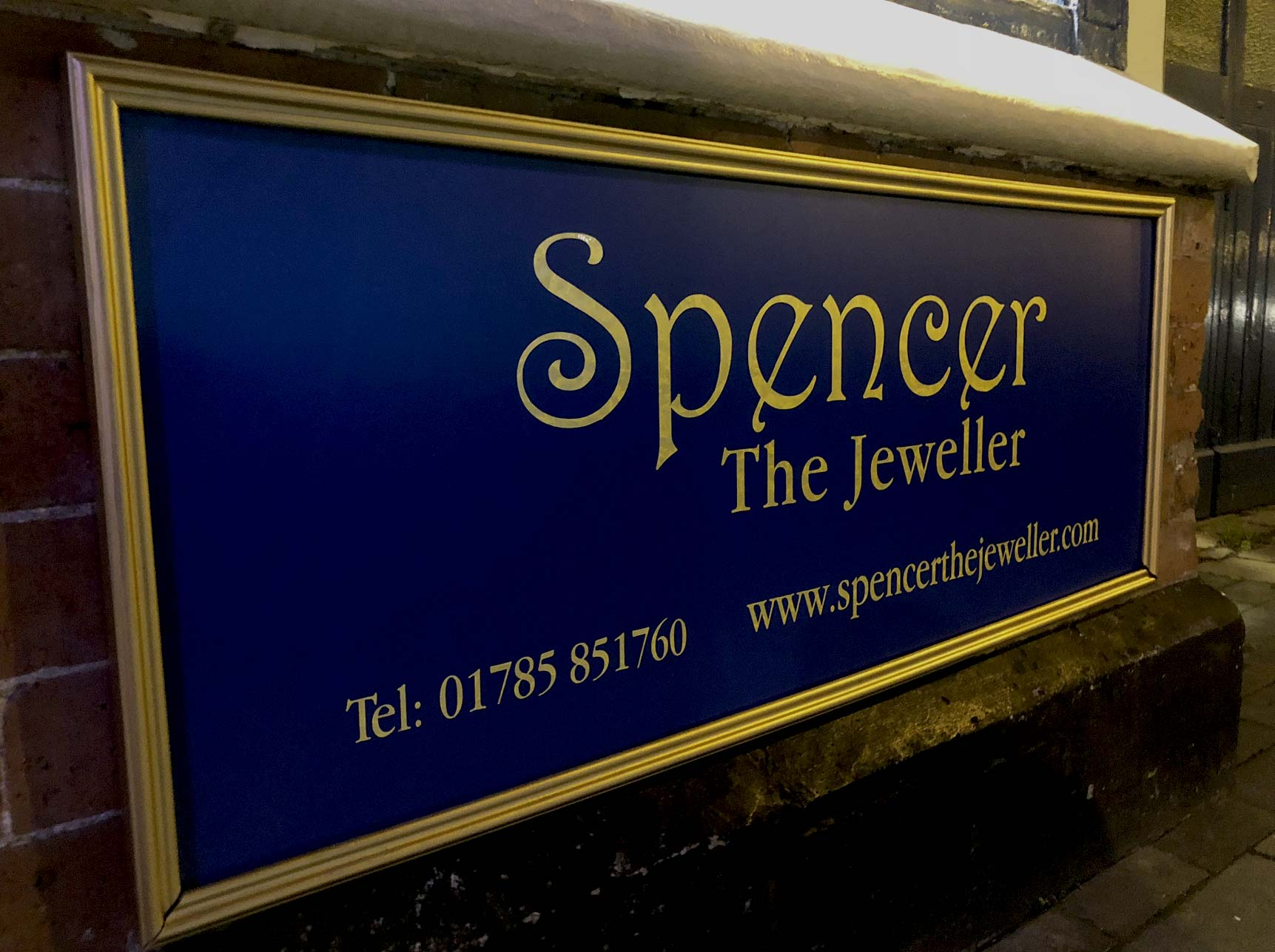 spencer_the_jeweller_sign