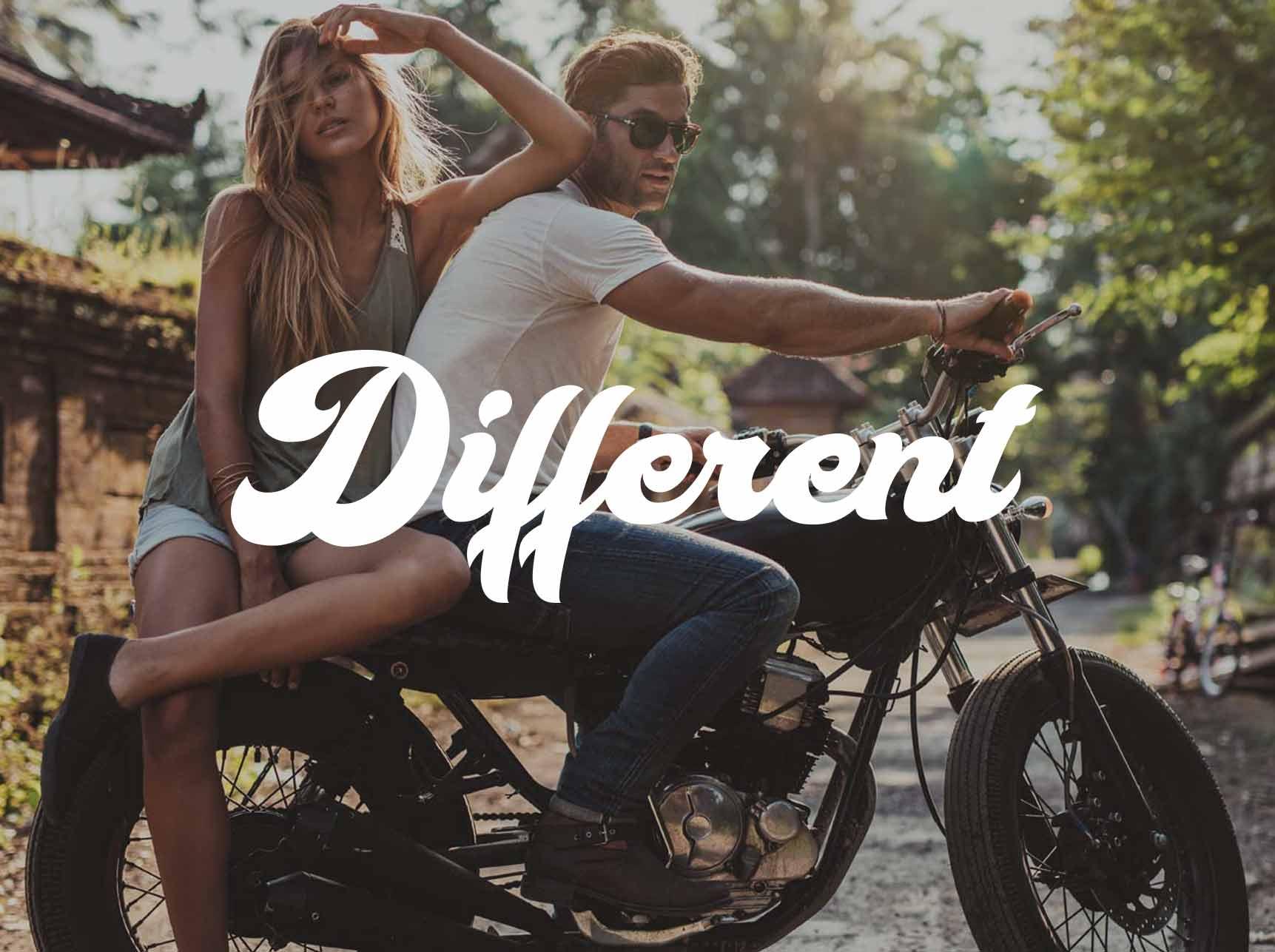 Different.company