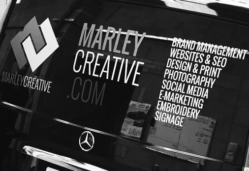 Marketing Agency Staffordshire
